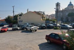 131027_Kokkari_parking_place