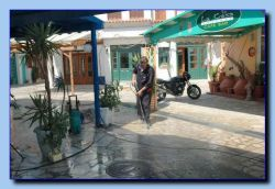 Cleaning Restaurant Stathis