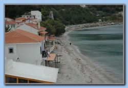 Tarsanas beach west